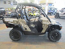 2016 Can-Am Commander 1000 for sale 200511378