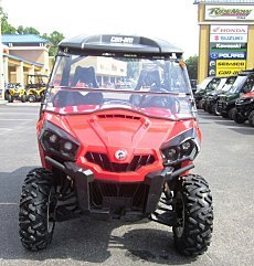 2016 Can-Am Commander 1000 for sale 200602955
