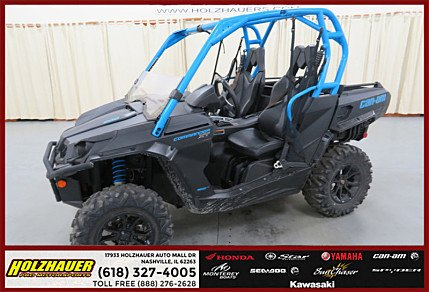 2016 Can-Am Commander 800R for sale 200492707