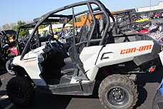 2016 Can-Am Commander 800R for sale 200501241