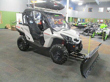 2016 Can-Am Commander 800R for sale 200511463
