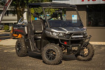 2016 Can-Am Defender HD10 for sale 200628472