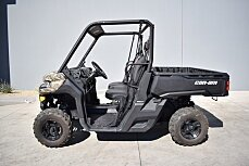 2016 Can-Am Defender HD8 for sale 200355600