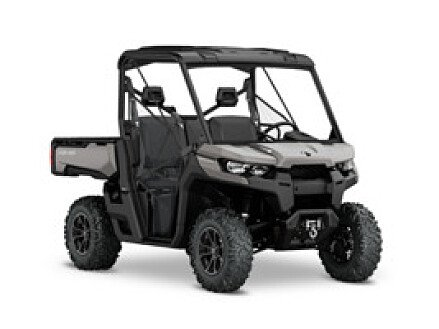 2016 Can-Am Defender HD10 for sale 200519428