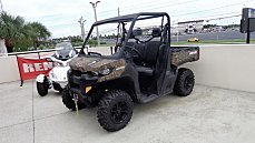 2016 Can-Am Defender for sale 200605751