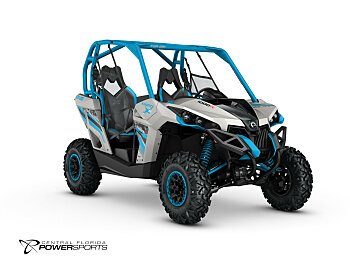 2016 Can-Am Maverick 1000R for sale 200345777