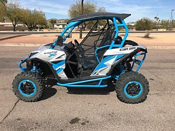 2016 Can-Am Maverick 1000R for sale 200543388