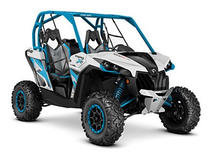 2016 Can-Am Maverick 1000R for sale 200539182