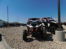 2016 Can-Am Maverick 1000R X mr for sale 200581285