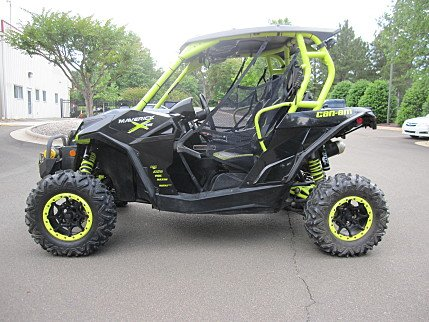 2016 Can-Am Maverick 1000R for sale 200581530