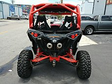 2016 Can-Am Maverick 1000R X mr for sale 200583117