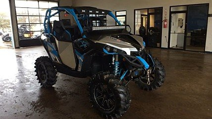 2016 Can-Am Maverick 1000R X mr for sale 200589403