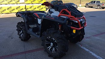 2016 Can-Am Outlander 1000R X mr for sale 200497357