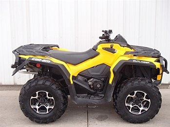2016 Can-Am Outlander 1000R for sale 200580379