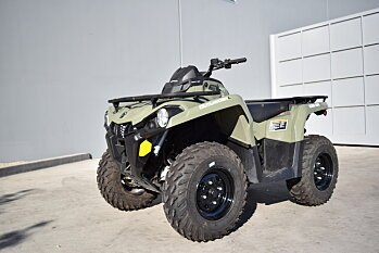 2016 Can-Am Outlander 450 for sale 200360113