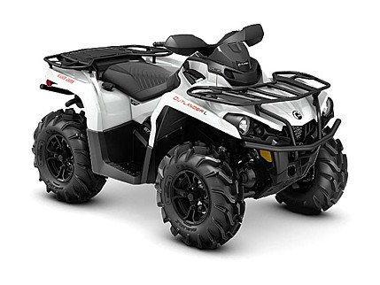 2016 Can-Am Outlander 570 for sale 200502756