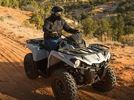 2016 Can-Am Outlander 570 for sale 200516710