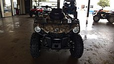 2016 Can-Am Outlander 570 L for sale 200543220