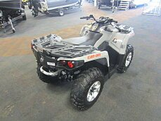 2016 Can-Am Outlander 570 for sale 200570875