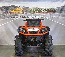 2016 Can-Am Outlander 850 for sale 200589595
