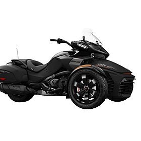 2016 Can-Am Spyder F3 for sale 200427130