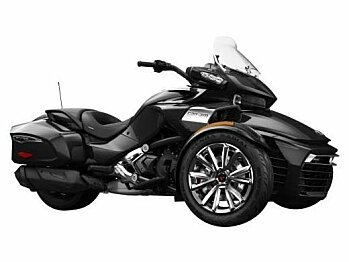 2016 Can-Am Spyder F3 for sale 200426960