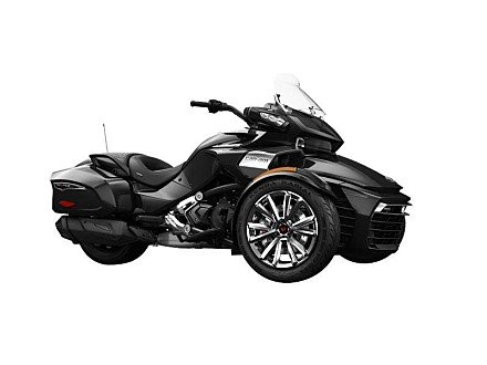 2016 Can-Am Spyder F3 for sale 200442747