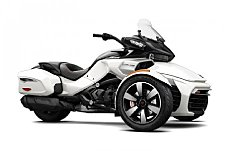 2016 Can-Am Spyder F3 for sale 200476714