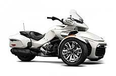 2016 Can-Am Spyder F3 for sale 200505992