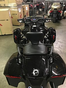 2016 Can-Am Spyder F3 for sale 200513780
