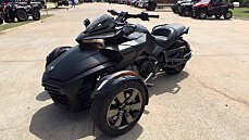 2016 Can-Am Spyder F3 for sale 200564377