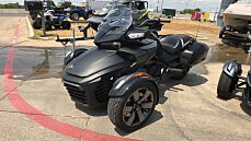 2016 Can-Am Spyder F3 for sale 200614121