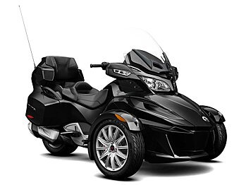 2016 Can-Am Spyder RT for sale 200445363