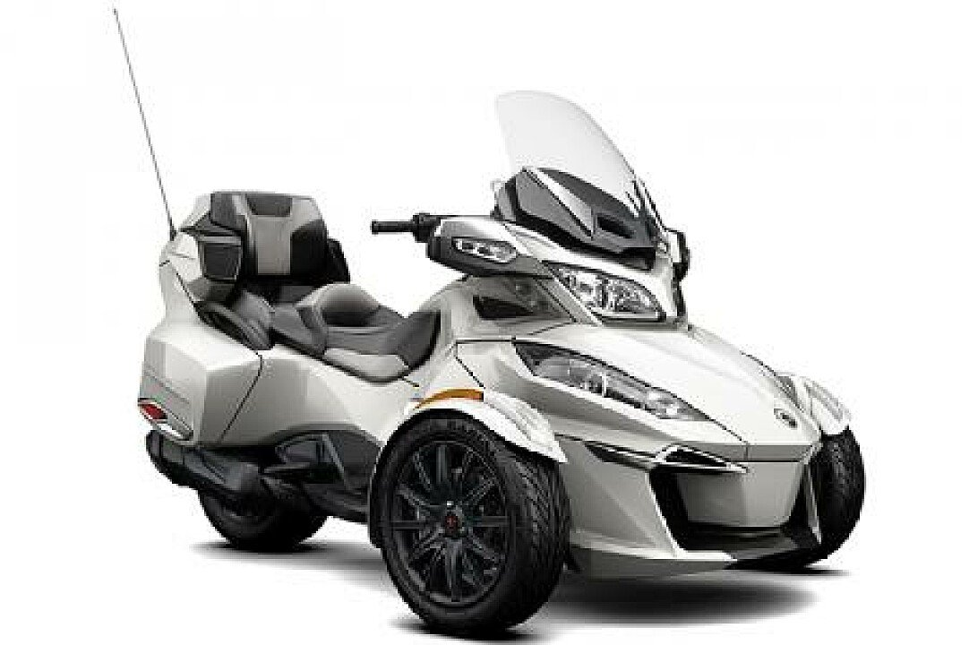 2016 can am spyder rt s for sale near columbus georgia 31909 motorcycles on autotrader. Black Bedroom Furniture Sets. Home Design Ideas