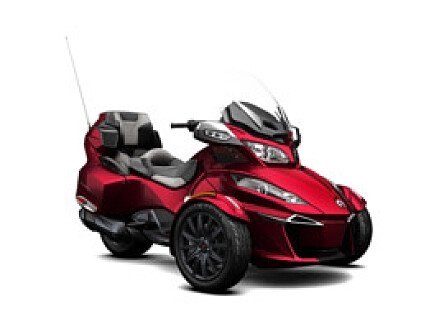 2016 Can-Am Spyder RT for sale 200611112