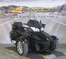 2016 Can-Am Spyder RT for sale 200612361