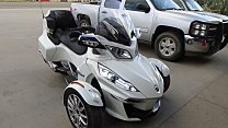 2016 Can-Am Spyder RT for sale 200630286