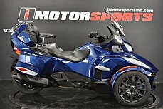 2016 Can-Am Spyder RT for sale 200632104