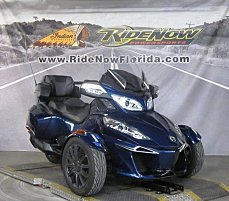 2016 Can-Am Spyder RT for sale 200633400
