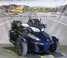 2016 Can-Am Spyder RT for sale 200639405