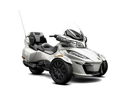 2016 Can-Am Spyder RT for sale 200652924