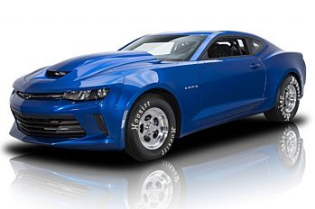 2016 Chevrolet Camaro for sale 100934616