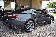 2016 Chevrolet Camaro LT Coupe for sale 100994399