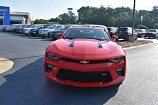 2016 Chevrolet Camaro SS Coupe for sale 100996308