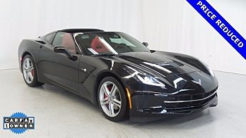 2016 Chevrolet Corvette Coupe for sale 100837666