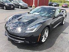 2016 Chevrolet Corvette Coupe for sale 100877739