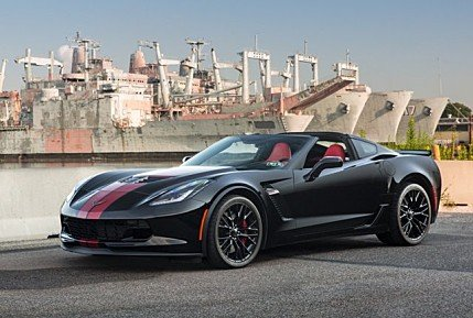 2016 Chevrolet Corvette Z06 Coupe for sale 100895121