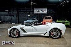 2016 Chevrolet Corvette Z06 Convertible for sale 100903997