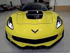 2016 Chevrolet Corvette Z06 Coupe for sale 100909656