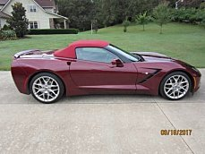 2016 Chevrolet Corvette for sale 100911008